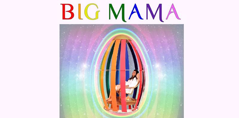 Presentazione Big Mama, 28 Novembre